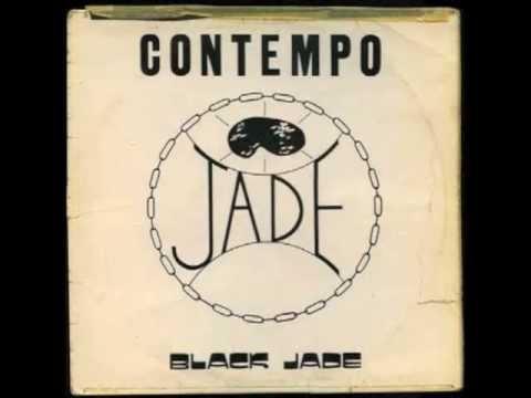 Black Jade - Contempo (U.K. Dub) (Full Album)