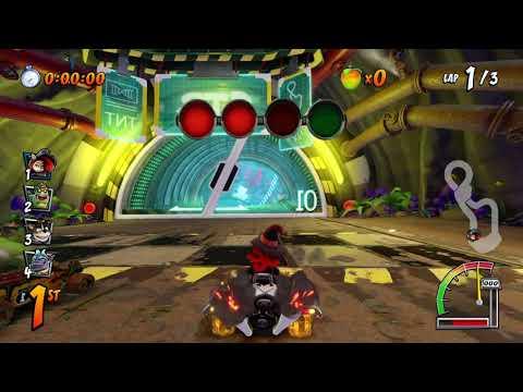 Clok-Roo Emergencies: The Spooky Grand Prix Broke For Me