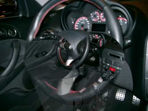 alfa romeo gt q2 occasion 2007 youtube. Black Bedroom Furniture Sets. Home Design Ideas