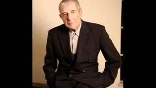 Leonard Cohen Amen
