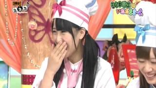 長野のローカル番組に出演 2012/10/8.