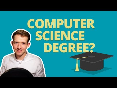 Do You NEED a Computer Science Degree to be a Developer?