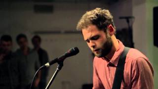 Passenger - Let Her Go - Live at Spotify Amsterdam mp3