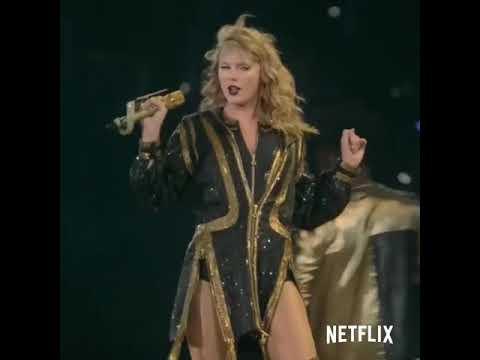 Taylor swift TS7 teaser  #Trend