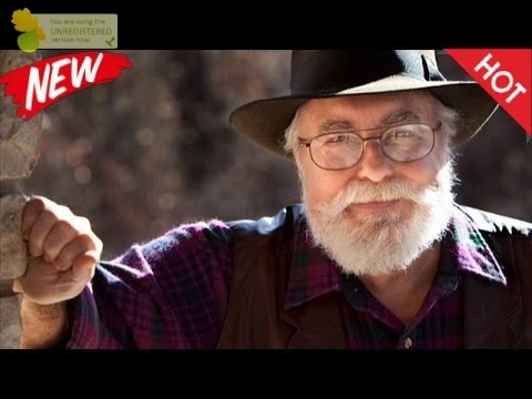 Jim Marrs 22 December 2016 -  UFO Conference