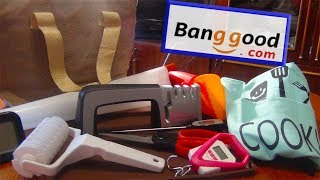 Все для Кухни с сайта  Banggood /All for Kitchen from Banggood