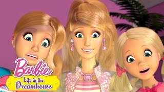 Primp My Ride | Life In The Dreamhouse | Barbie