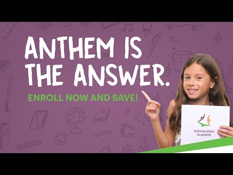 Anthem Christian School is offering over $100,000 in Scholarships