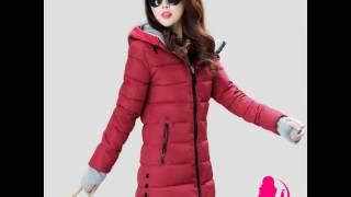Warm Winter Jackets Women Fashion Hooded Long Coat Plus Size