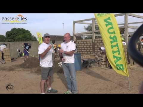 interview 1mn Jean Michel FERRON