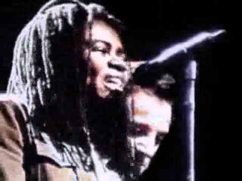Tracy Chapman and Bruce Springsteen - My Hometown (Live 2004)