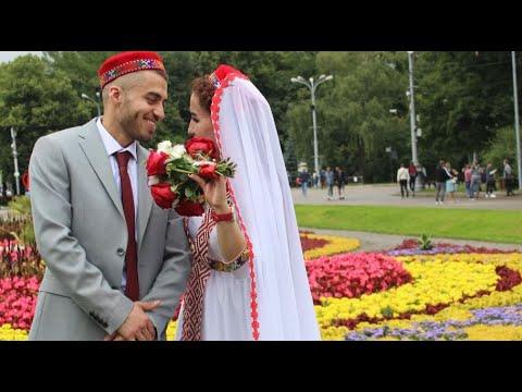 ПАМИРСКАЯ СВАДЬБА. ВОТ ВАМ СВАДЬБА WEDDING الزواج الطاجيكي טאַדזשיק חתונה تاجیک عروسی 塔吉克婚礼