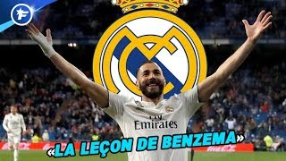 Karim Benzema fait les gros titres en Espagne | Revue de presse