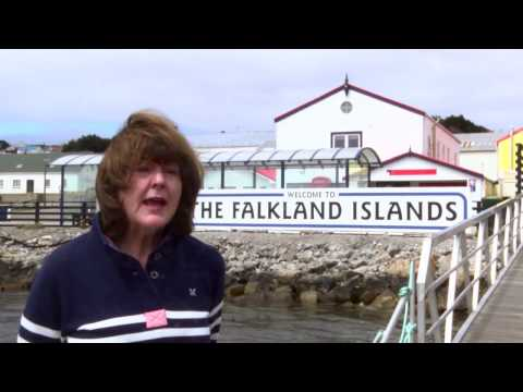 Joining the Falkland Island Association