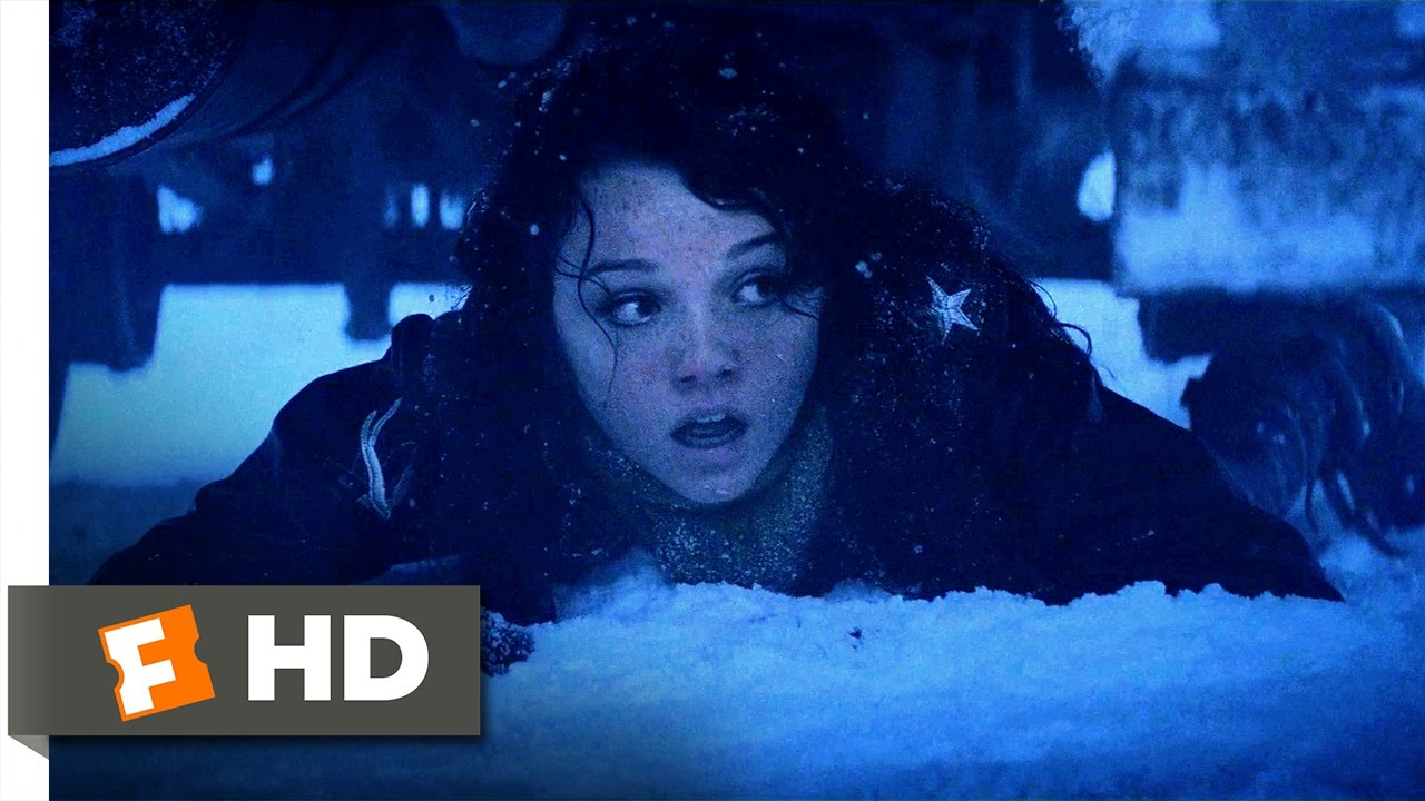 Krampus - You Better Watch Out Scene (2/10)   Movieclips - YouTube
