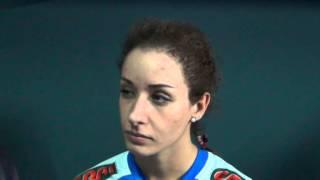 04-10-2014: Intervista a Monica De Gennaro nel post Ita-Jpn