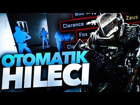 DAHA ÖNCE HİÇ GÖRÜLMEMİŞ HİLE - CS:GO Overwatch Türkçe