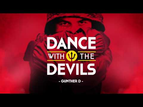 Studio Brussel: Gunther D - Dance With The Devils