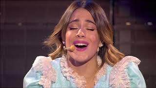 Violetta The Journey - Soy Mi Mejor Momento [HD]