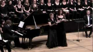 ROSSINI Petite Messe Solennelle - Qui tollis - Müller Perrier, Giepmans