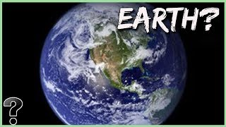 How Did Earth Get Its Name?