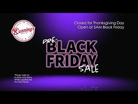 runnings black friday deals 2019
