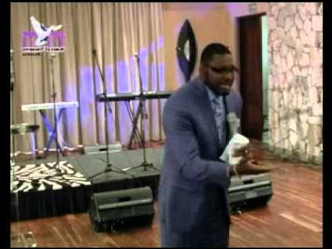 Believer's Authority (Ps Felix Okoh)