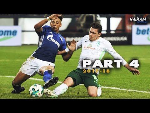 Ultimate Football Defensive Skills #4 - 2018 HD