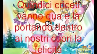 H come Hamtaro - Cristina D
