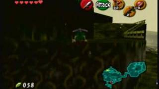 The Legend of Zelda: Ocarina of Time Walkthrough Part  54