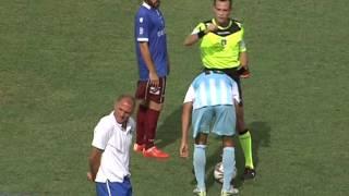 Sangiovannese-Vald.Montecatini 1-2 Serie D Girone E