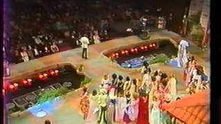 Miss Universe 1977 Parade Of Nations