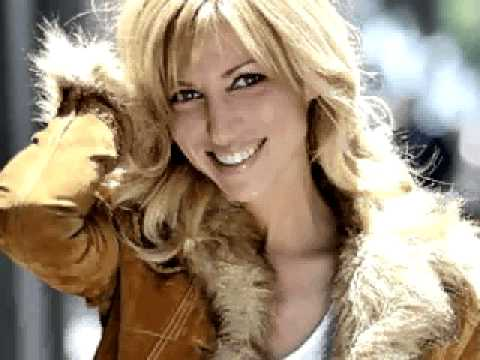 Debbie Gibson - Cougar - Preview New Song
