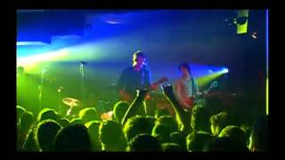 QOTSA - Bonus - 08 - God Is in the Radio [Mark Lanegan & Dave Grohl] LIVE HD