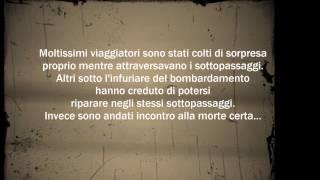 Sinuhe da Foggia - Foggia 1943 la pioggia di morte...