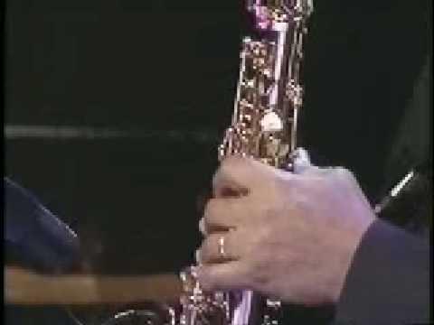 Paulo Moura & Heraldo do Monte - Naquele Tempo - Kaiser Bock Winter Festival - SP - 1997