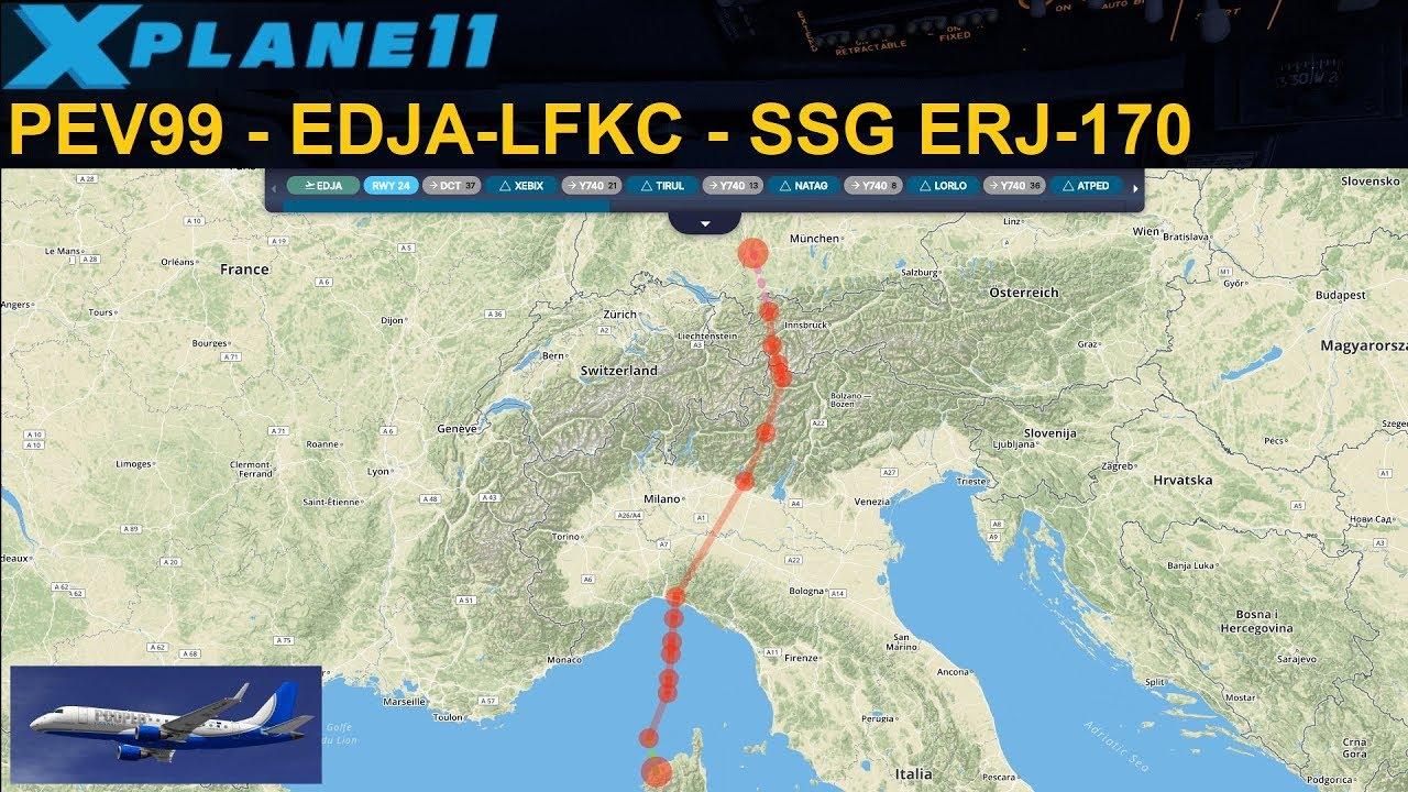 [LIVESTREAM] XP11: MIT DER 747 NACH TEL AVIV (GERMAN)