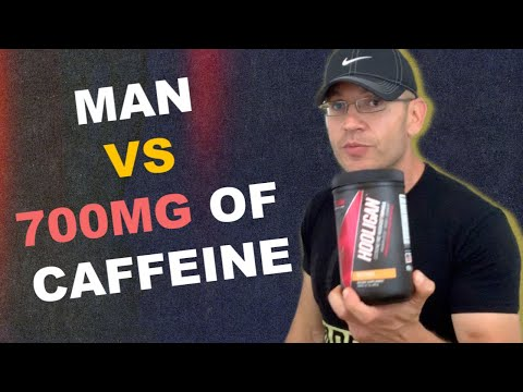 The Strongest Pre-Workout Ever? 🤯 Apollon Nutrition Hooligan Review