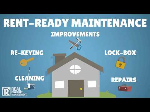 FORT WORTH PROPERTY MANAGEMENT - ADDITIONAL SERVICES