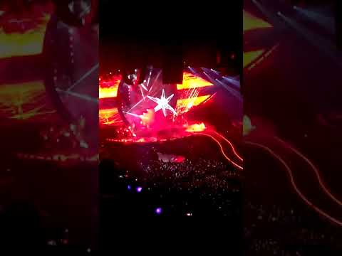 Katy Perry Witness The Tour (Accord Arena Paris 29/05/2018)