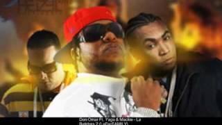La Batidora 2 - Don Omar Ft. Yaga y Mackie - La Batidora 2 (Original Official Cancion)