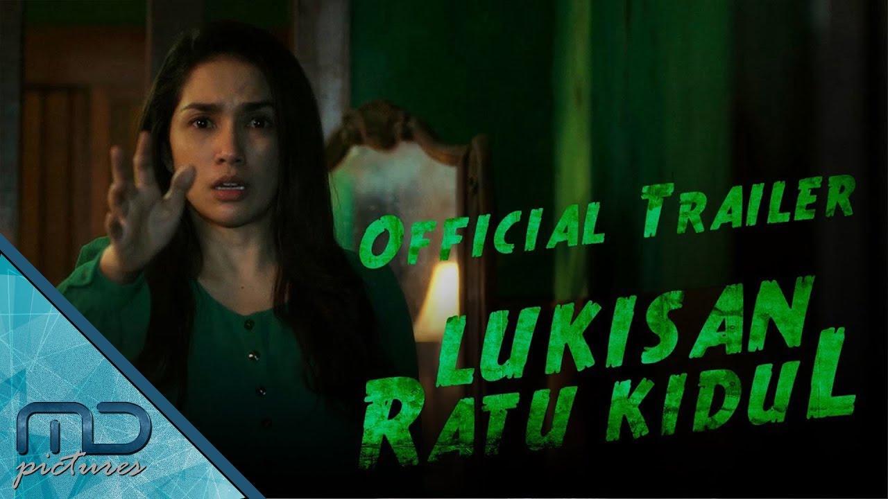 Lukisan Ratu Kidul Official Trailer Ussy Sulistiawaty Teuku Zacky
