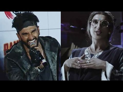 Ranveer Singh WANTS TO BE a Mother   Ching's AD   Tamannah Bhatia, Rohit Shetty