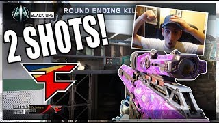 I Hit 2 Shots on BO3 In One Day! + Am I Leaving FaZe?