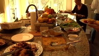 Talking Turkey About Finances At The Holidays