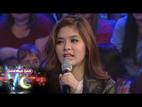 GGV: Loisa chooses between ASAP BFF5 and Girltrends - YouTube