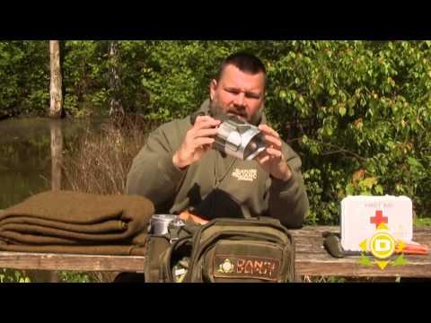 Appalachian Survival Kit Review