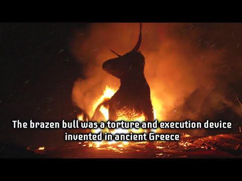 5 Most Brutal Tortures Ever Devised