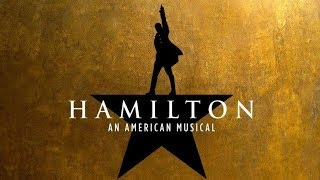 Hamilton: An Americanal FULL SOUNDTRACK