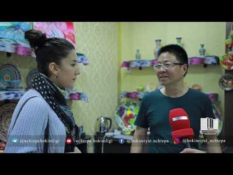Первый турист побывал в Арт центре Учтепинского района